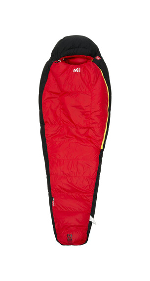 Millet World Roof - Sac de couchage - rouge
